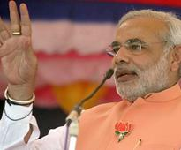 India losing identity as agricultural nation : Narendra Modi