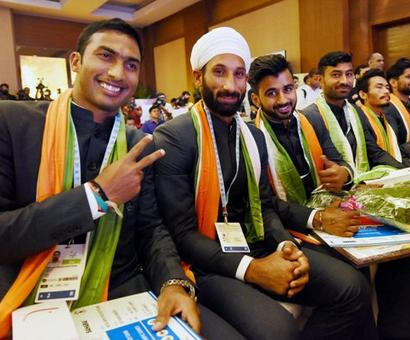 Why Sardar was relieved of captaincy