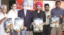 India hockey team has good momentum: Deepak Thakur