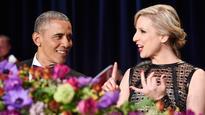 CNN Draws 3 Million Viewers for Obama Speech at White House Correspondents Dinner