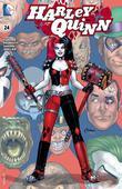 Harley Quinn (2013-) #24