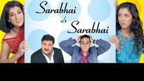 Ratna Pathak Shah will be only too happy to be back on 'Sarabhai Vs Sarabhai'