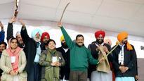 Kejriwal doing drama, has totally failed in Delhi: Sukhbir Badal