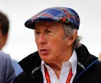 Sir Jackie Stewart concerned about Hamilton