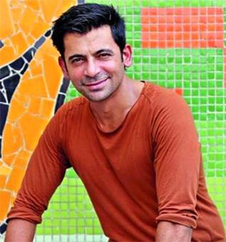 Why Sunil Grover returned to Sony