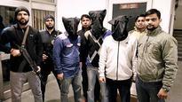 Nabha jailbreak: Three conspirators held in city