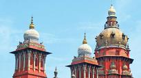 File status report on CJ house siege: Madras High Court