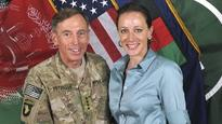 Petraeus' mistress: I'm looking forward