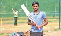 Sanju to lead Board President's XI against Sri Lanka