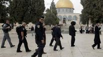 Police escorts on Temple Mount due to Jewish provocations, police chief says