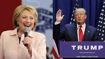 US Elections 2016:Trump's Winconsin loss gives rivals hope, Clinton hits out at Sanders