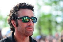 Ex-IndyCar champ texts Dale Jr. about concussions