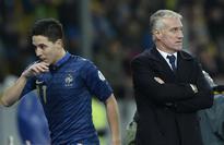 Nasri confirms France retirement