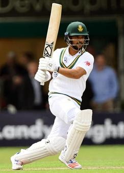 South Africa's Duminy quits Test cricket