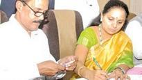 Entrepreneurship worthier than employment: MP Kavitha