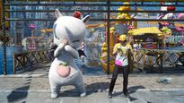 Final Fantasy XV to welcome the Moogle Chocobo Carnival