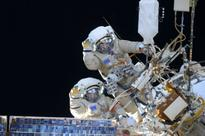 Cosmonauts Taking Spacewalk Outside Space Station Today: Watch It Live