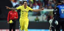 Cricket: Mitchell Johnson - 'I fantasised about being injured'