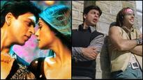 Are Shah Rukh Khan and Farah Khan planning a sequel to 'Main Hoon Na'?