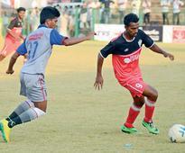 Christ College trounce two-time champs Kerala Varma