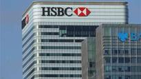 Top HSBC manager charged in forex probe