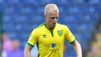 21:56Steven Naismith nets on Everton return as Norwich claim cup upset
