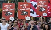 Germany's constitutional court rejects ban on 'neo-Nazi' NPD party