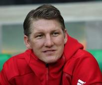 Bastian Schweinsteiger signs for Major League Soccer side Chicago Fire, say reports