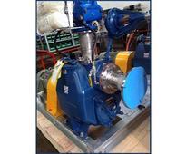 Gorman-Rupp Pump helps chicken process plant
