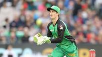 BBL06 semi-final: Stars axe gloveman but Marcus Stoinis a boost against Perth Scorchers