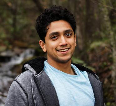 The 26 year old who leads Ignite India