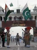 Taliban plans attack at borders with India, warns Pakistani agency