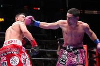 'Danny Garcia never ducked anybody': who next for unbeaten American?