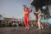 FE: Di Grassi loses Mexico Formula E win