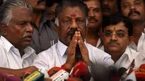 DMK moves Madras HC seeking disqualification of O Panneerselvam and 10 other AIADMK MLAs