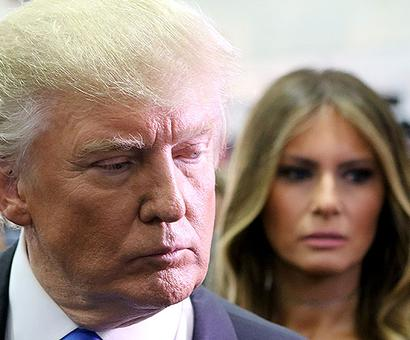 What kind of First Lady will Melania Trump make?