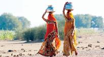Murders, violence on rise as parched India battles for water
