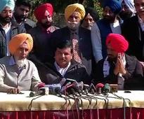 Punjab comedian Gurpreet Ghuggi joins AAP