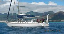 INSV TARINI Maiden Visit to Mauritius