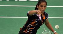 BWF congratulates Saina Nehwal on IOC Athletic commission appointment