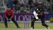 Still got it! Sangakkara heroics set up thrilling Surrey win