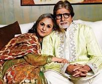 Proud of Jayas achievement, says Amitabh Bachchan