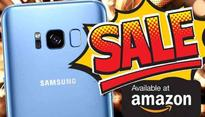 Amazon Samsung Sale: If you are a Samsung fan then this sale is for you; get a whopping discount of Rs 5000 starting today