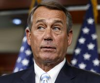 BOEHNER: This was 'the most bizarre political year that we've seen in 100 years'