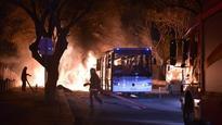 Watch | Massive explosions as 2 LPG cylinder-laden trucks catch fire in Karnataka