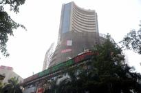 Market rally continues; HDFC, Tata group shares gain
