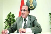 AK Joti to replace Nasim Zaidi as Chief Election Commissioner