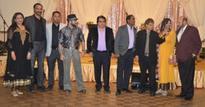 Sunehri Yadein celebrates Golden Era music directors