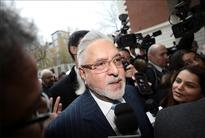 Laughter in court as Mallya's defence questions reliability of Indian evidence