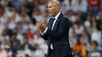 Zinedine Zidane completes Real Madrid's revival by securing Champions League final spot